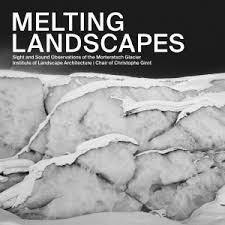 ILA melting landscapes